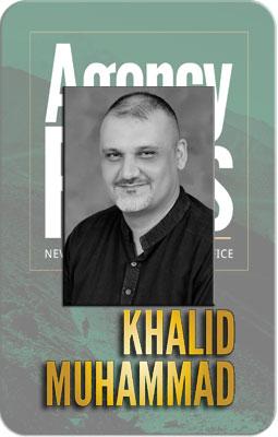 Khalid Muhammad Profile