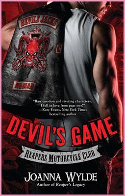 Devil's-Game