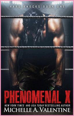 PhenomenalX