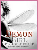 Demon-Girl