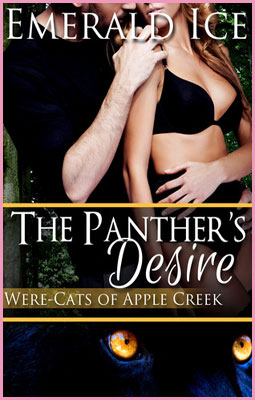Feeling Peckish – The Panther's Desire by Emerald Ice