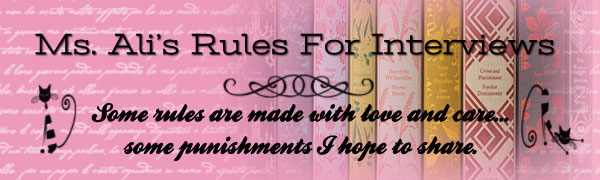 Some Rules Are Made With Love And Care, Some Punishments I Hope To Share