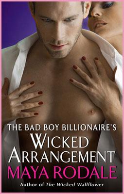 Wicked-Arrangement