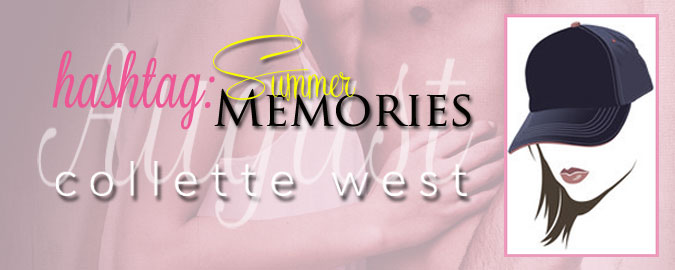 Hashtag: #SummerMemories – Summer Memories Are Made at the Ballpark by Collette West