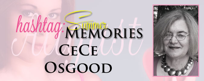 Hashtag: #SummerMemories – Summertime by CeCe Osgood