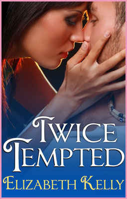 Twice Tempted-Stroke