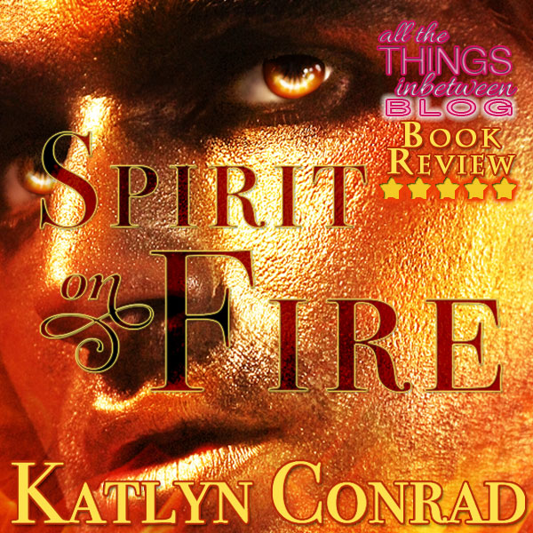 Spirit on Fire