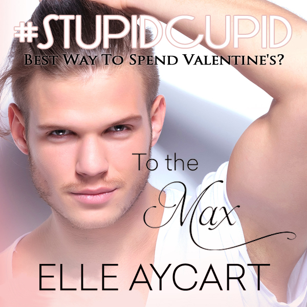 Hashtag: Stupid Cupid – Best Way To Spend Valentine's? by Elle Aycart