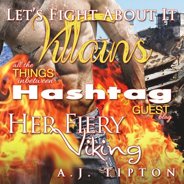 Hashtag-Tipton