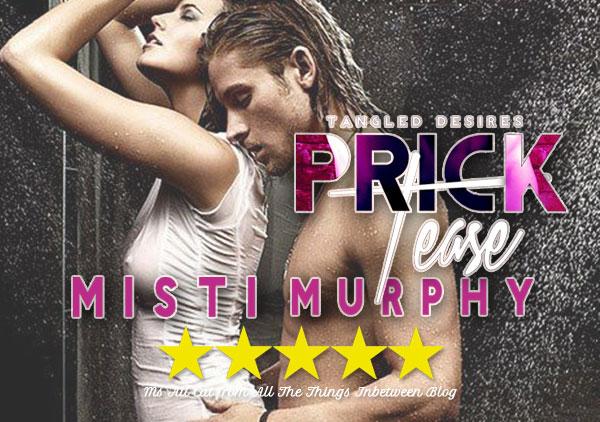 Weekend Pick Me Up Prick Tease By Misti Murphy
