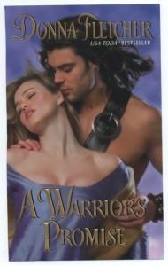 Warrior 3.