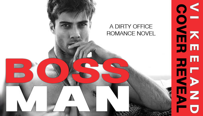 Cover Lover: Bossman By Vi Keeland