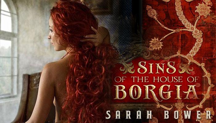 Borgia-Bower
