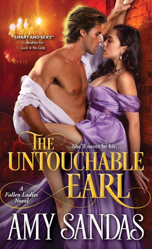 untouchable earl