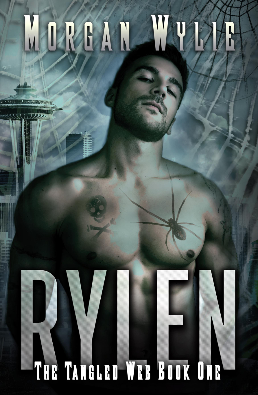 Book Review: Rylen by Morgan Wylie