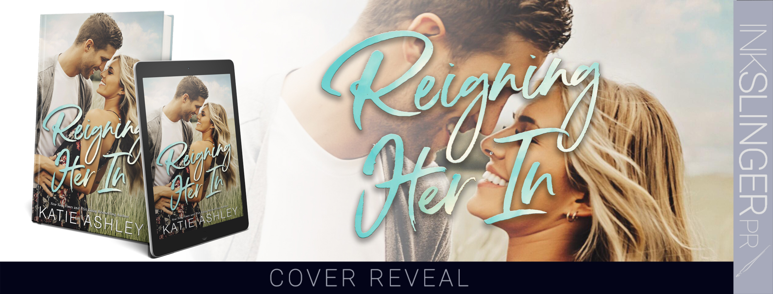 Reign Her In by Katie Ashley