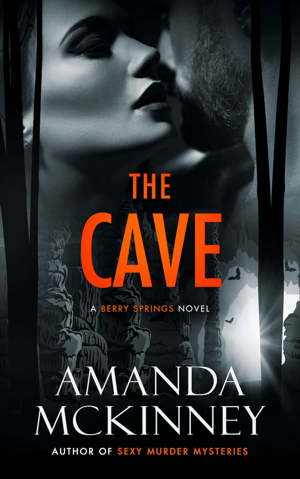 The Cave by Amanda McKinney