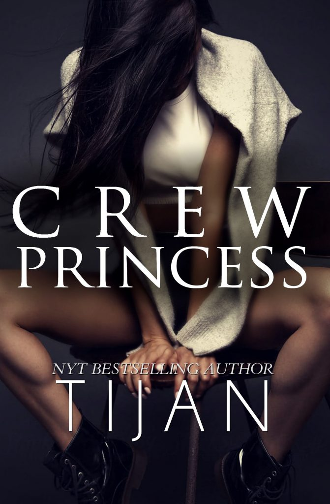 Crew Princess by Tijan