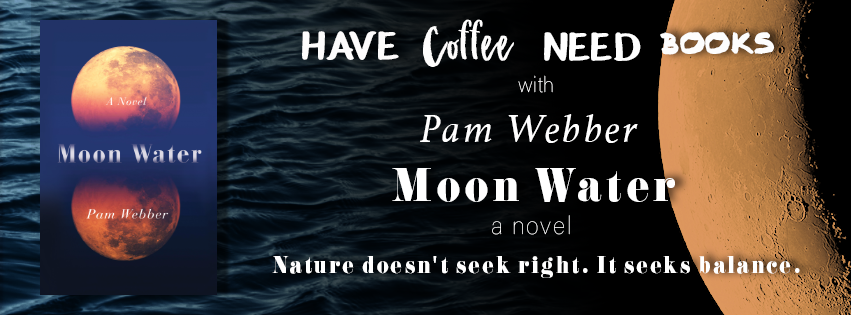 Moon Water b Pam Webber