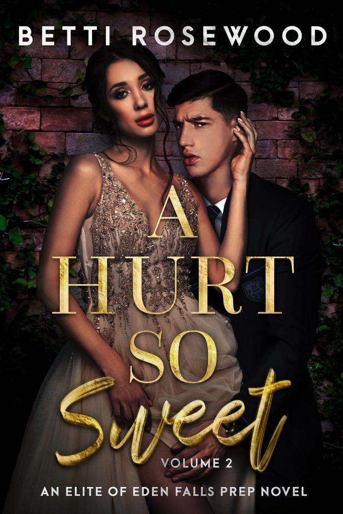 A Hurt So Sweet Vol. 2 by Betti Rosewood