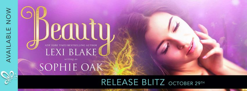 Beauty A Faery Story by Sophie Oak