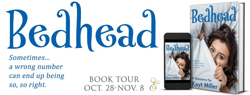 Bedhead by Kayt Miller