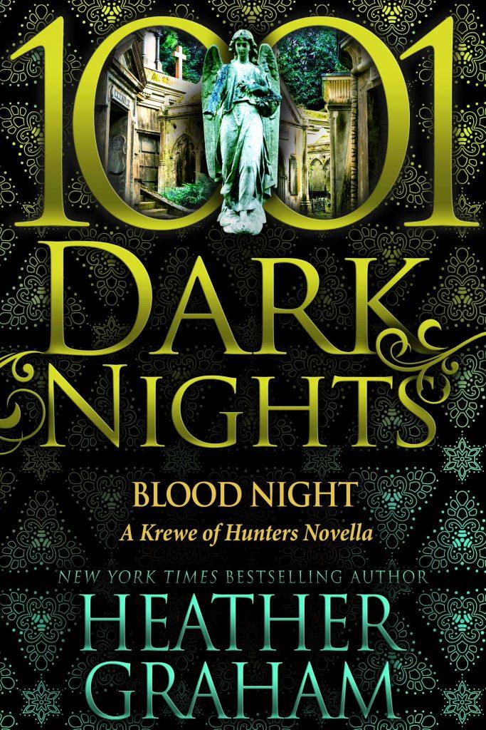 Blood Night by Heather Graham
