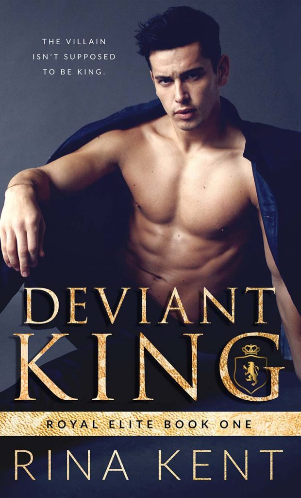 Deviant King by Rina Kent