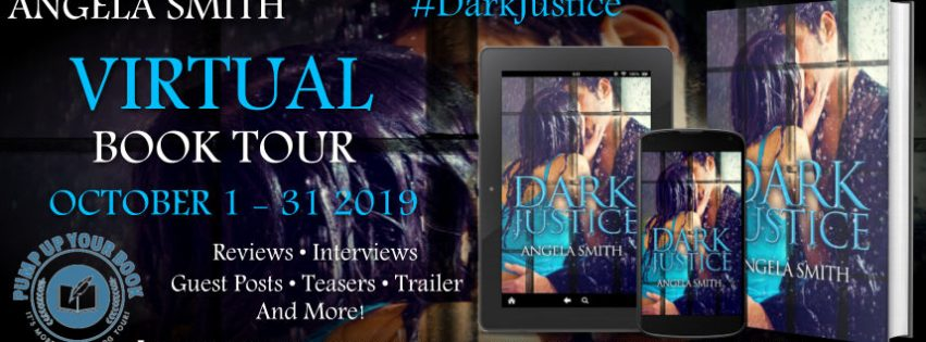 Dark Justice by Angela Smith
