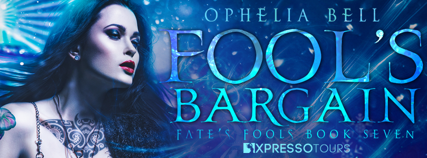 Fool's Bargain by Ophelia Bell