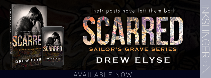 Scarred by Drew Elyse