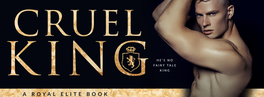 Cruel King by Rina Kent