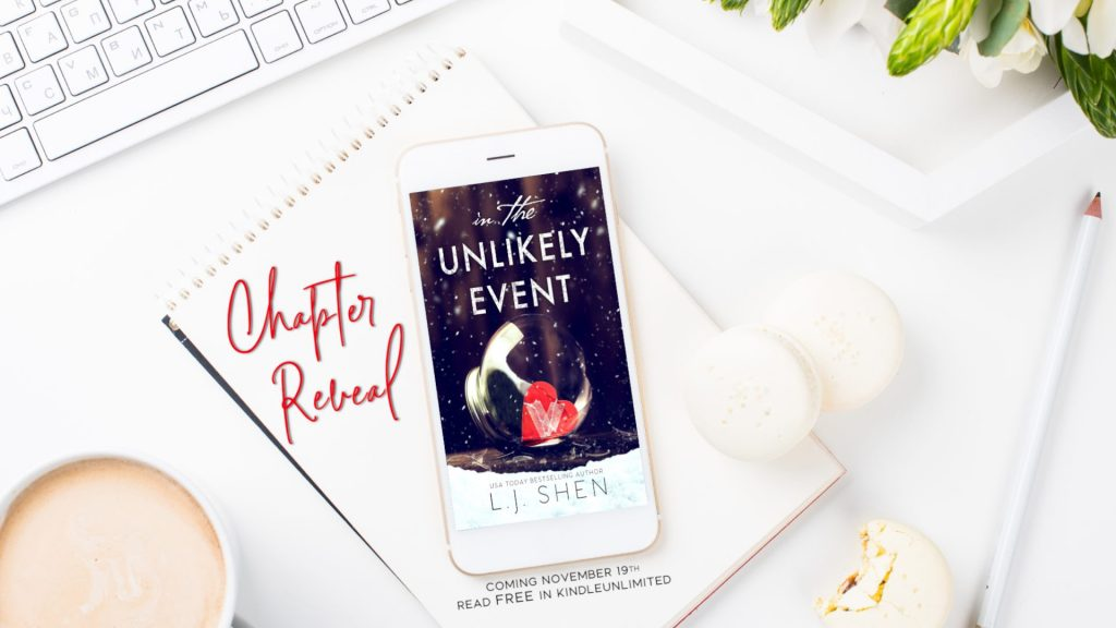 In the Unlikely Event by LJ Shen