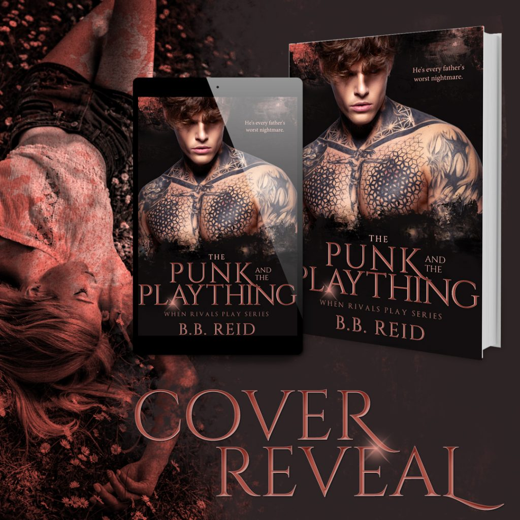 The Punk and the Plaything by B.B. Reid