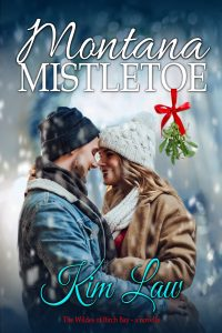 Montana Mistletoe by Kim Law