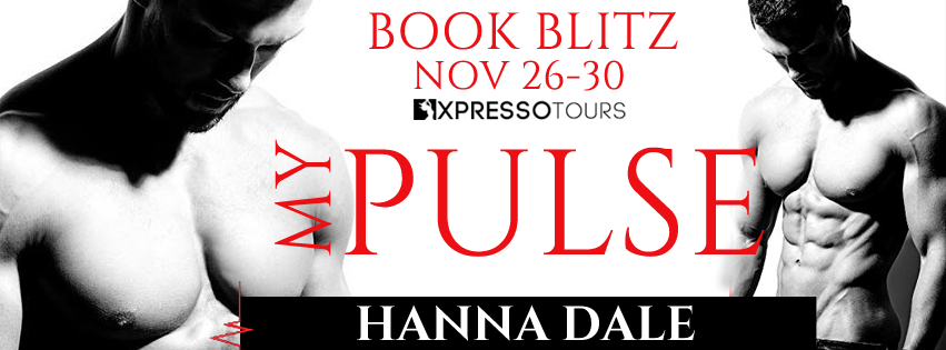 My Pulse by Hanna Dale