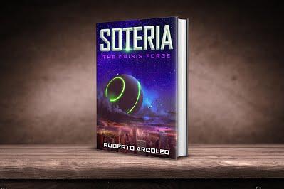Soteria by Roberto Arcoleo