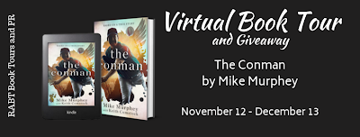 The Conman by Mike Murphey