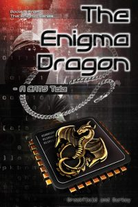 The Enigma Dragon by Breakfield & Burkey