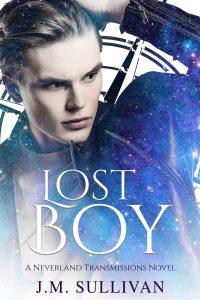 Lost Boy by J.M. Sullivan