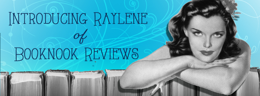 Raylene Booknook Reviews