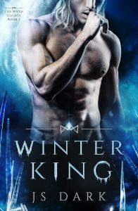 Winter King by JS Dark