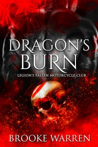 Dragon's Burn - Brooke Warren