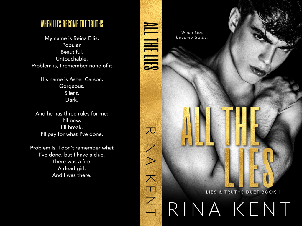 All The Lies by Rina Kent