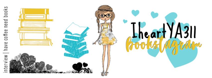 IheartYA311 Bookstagram