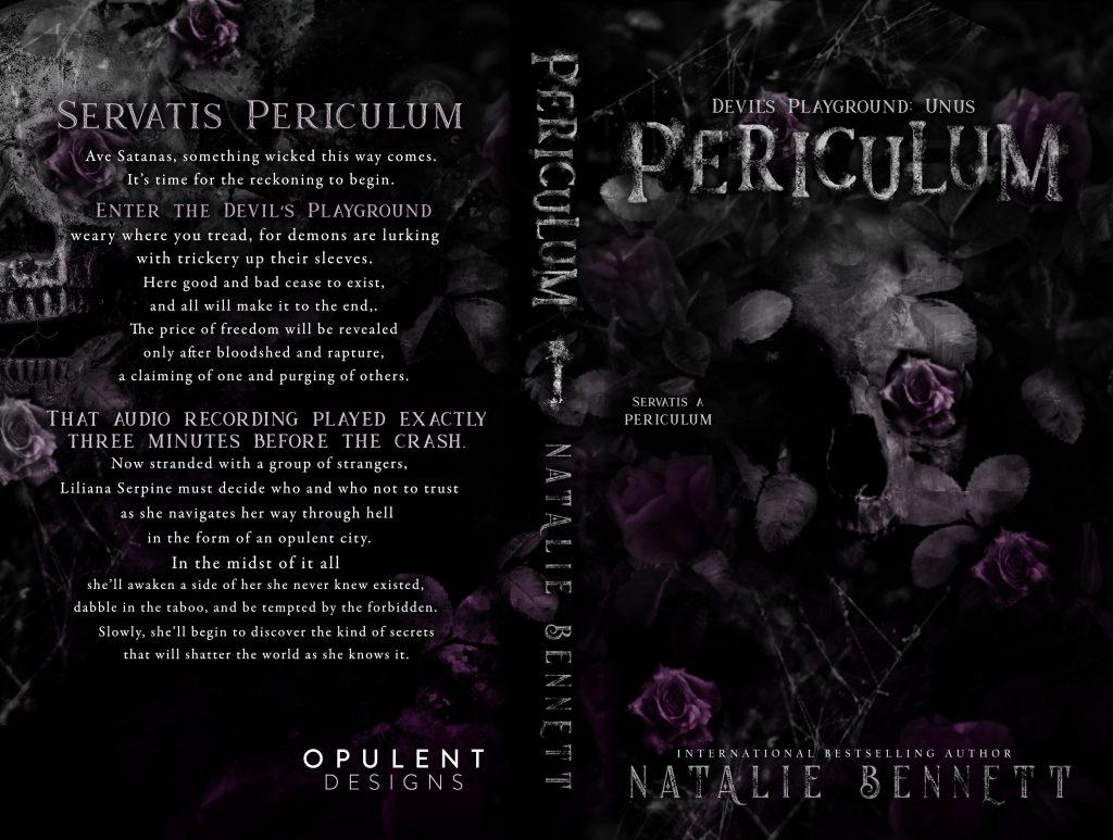 Periculum by Natalie Bennett