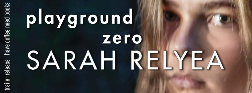 Playground Zero by Sarah Relyea
