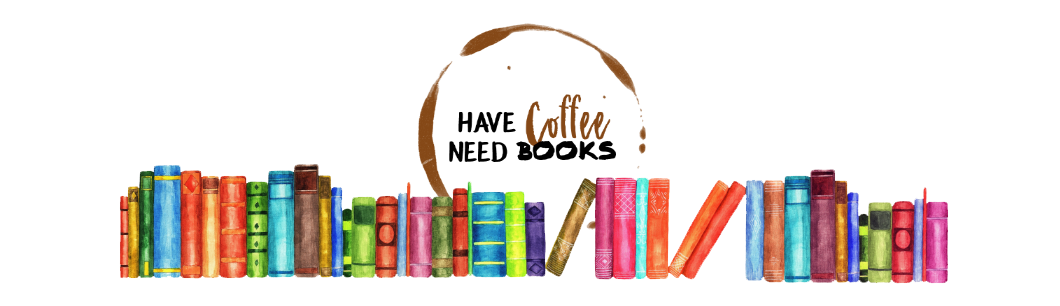 Have Coffee Need Books