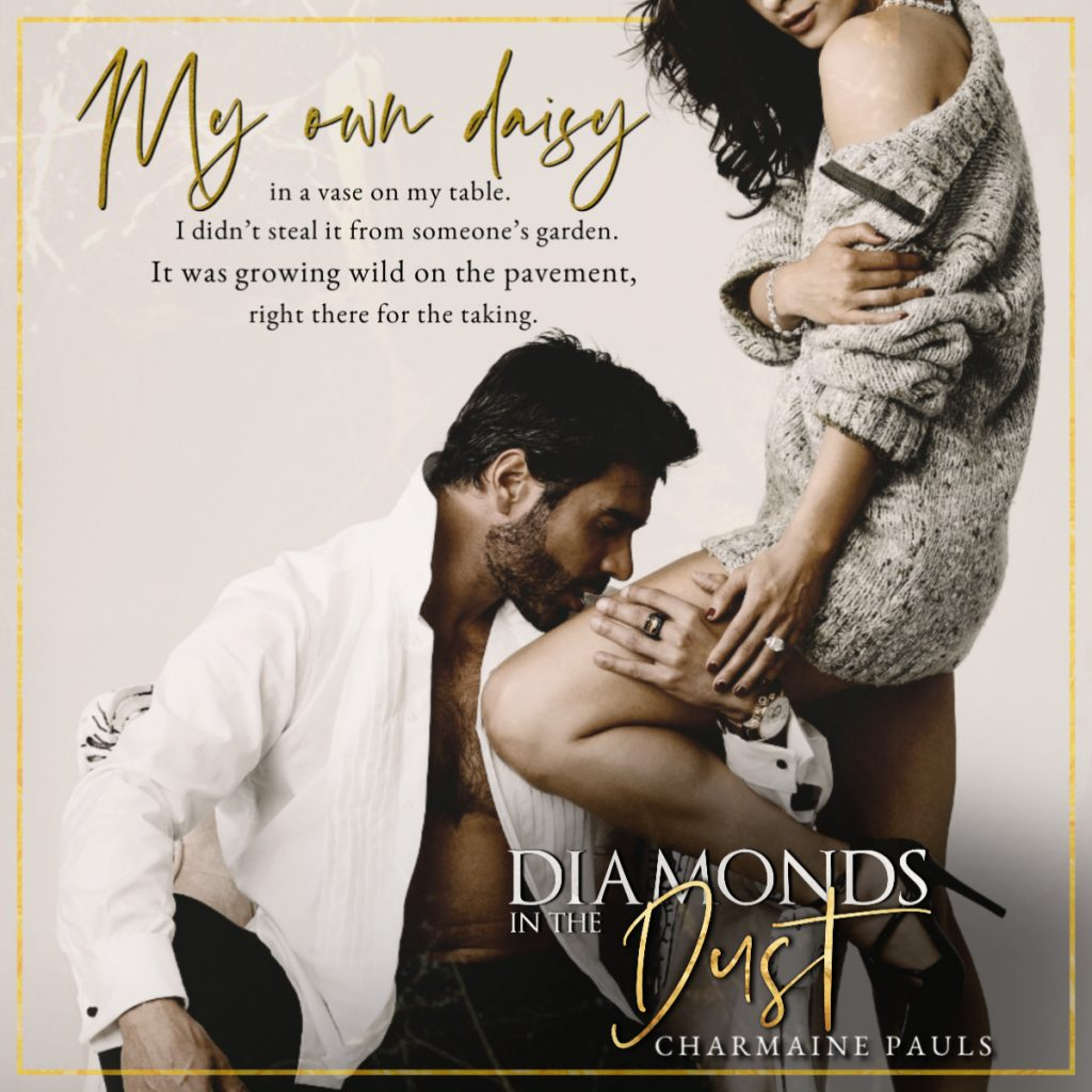 Diamonds in the Dust by Charmaine Pauls