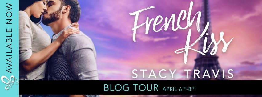 French Kiss by Stacy Travis